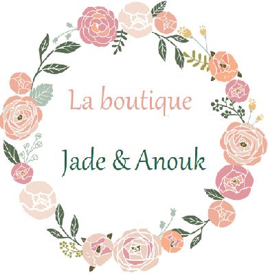 Jade & Anouk